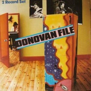 Donovan File - album