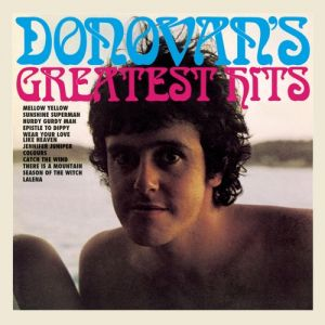 Donovan's Greatest Hits - album
