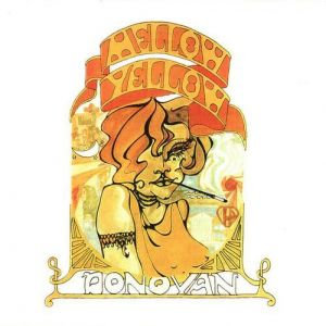 Mellow Yellow - album