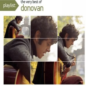 Playlist: The Very Best of Donovan - album