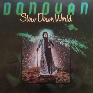 Slow Down World - album