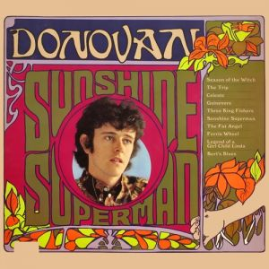 Sunshine Superman - album