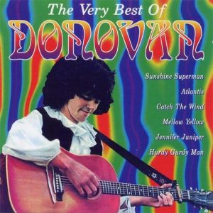 The Very Best of Donovan - album