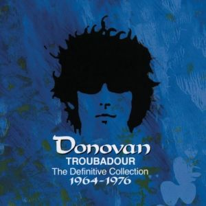 Troubadour: The Definitive Collection 1964–1976 - album