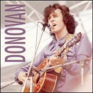 Wonderful Music of Donovan - album