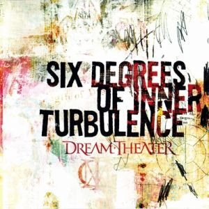 Six Degrees of Inner Turbulence Album