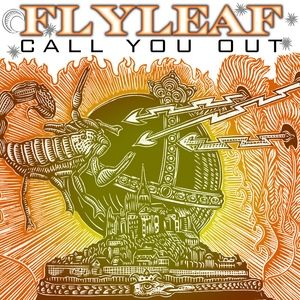 Call You Out - album