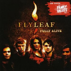 Fully Alive - album