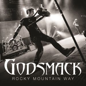 Rocky Mountain Way - album