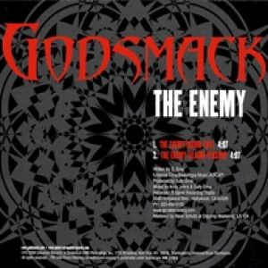The Enemy - album