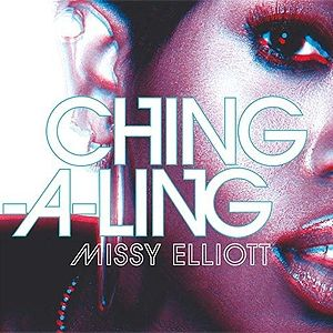 Ching-a-Ling - album