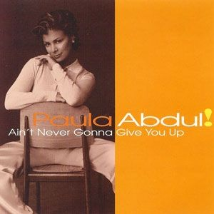 Ain't Never Gonna Give You Up Album