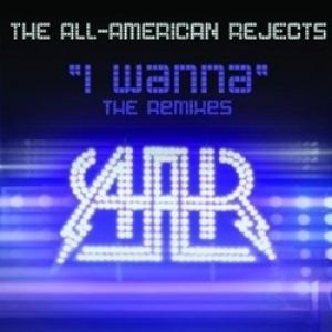 I Wanna: The Remixes Album