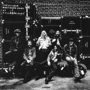 At Fillmore East Album