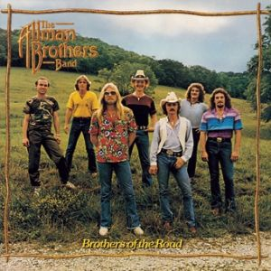 Brothers of the Road Album