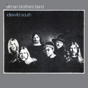Idlewild South Album