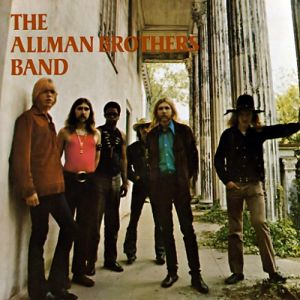 The Allman Brothers Band Album