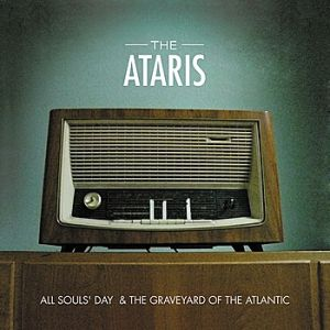 All Souls' Day & the Graveyard of the Atlantic Album