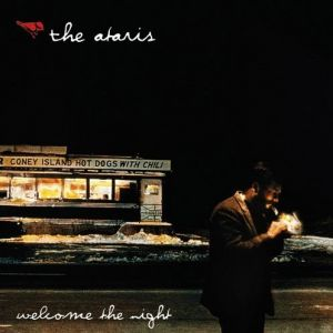 Welcome the Night Album