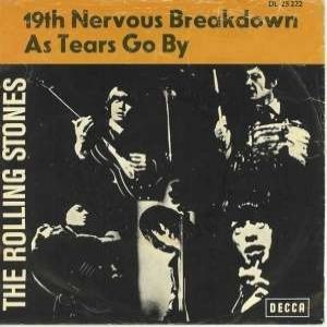 19th Nervous Breakdown Album