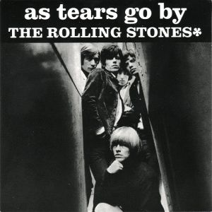 As Tears Go By Album