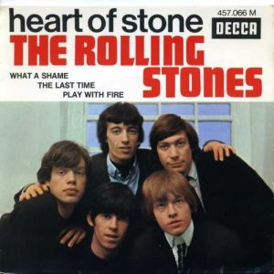 Heart of Stone Album