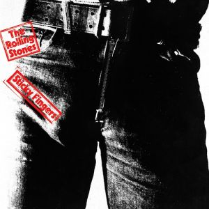 Sticky Fingers Album