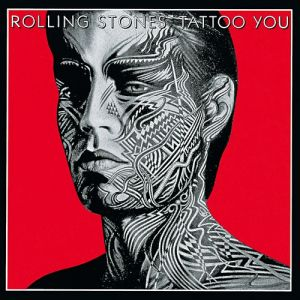 Tattoo You Album