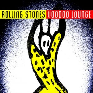 Voodoo Lounge Album