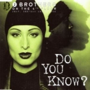 Do You Know? Album