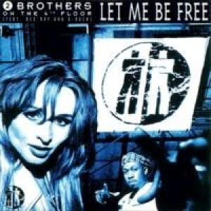 Let Me Be Free Album
