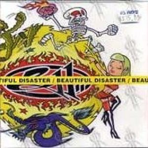 Beautiful Disaster - album
