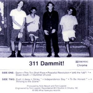 Dammit! - album