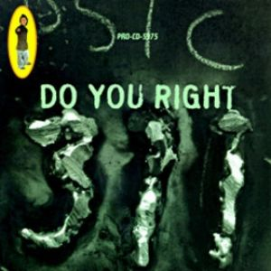 Do You Right - album