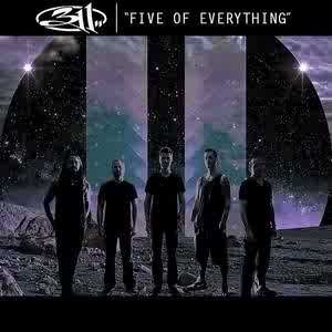 Five of Everything - album