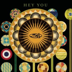 Hey You - album