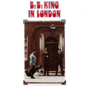 B. B. King in London Album