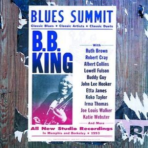 Blues Summit Album