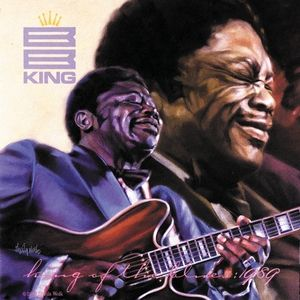 King of the Blues: 1989 Album