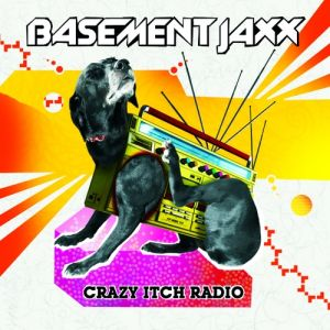 Crazy Itch Radio Album
