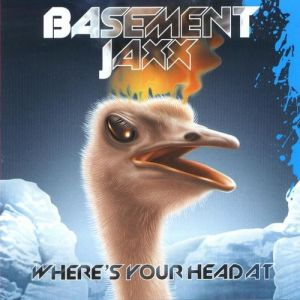 Where's Your Head At? Album