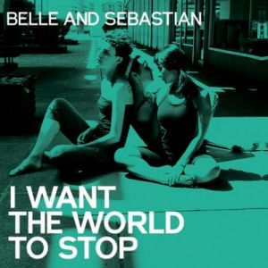 I Want the World to Stop Album