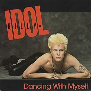 Dancing with Myself Album