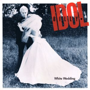 White Wedding Album