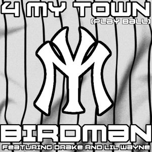 4 My Town (Play Ball) Album