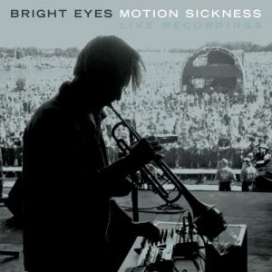Motion Sickness: Live Recordings - album