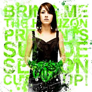 Suicide Season: Cut Up Album