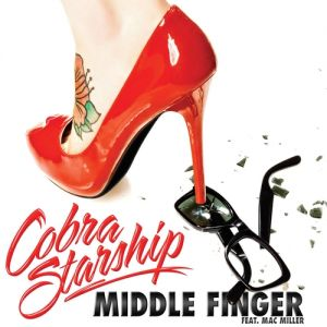 Middle Finger Album