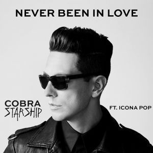 Never Been in Love Album