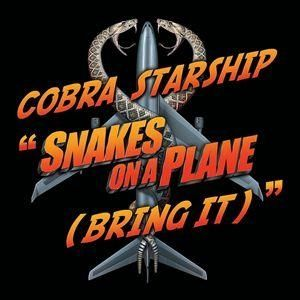 Snakes on a Plane (Bring It) Album